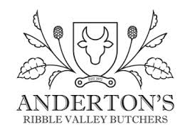 Brendan Anderton Butchers