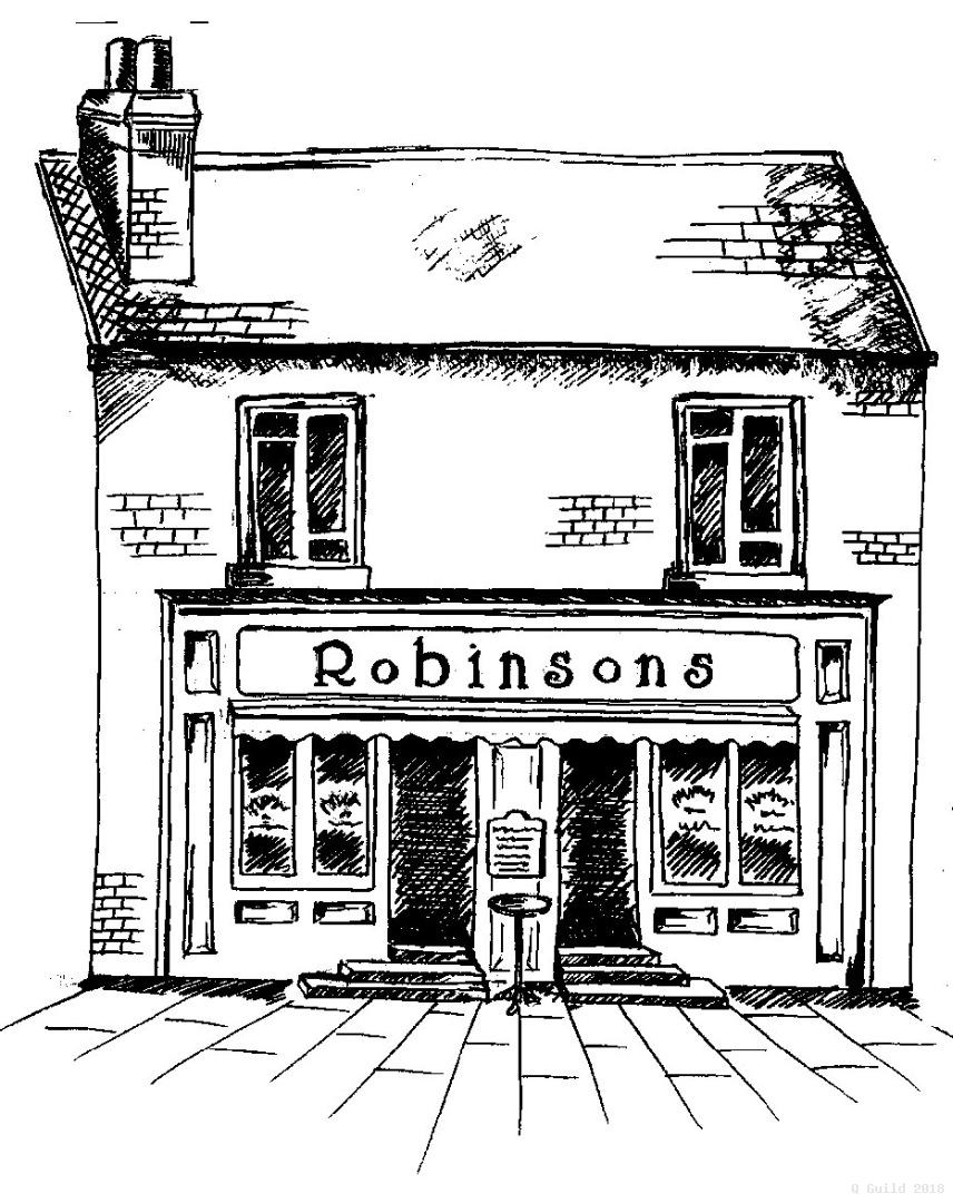 Robinsons Butchers & Deli