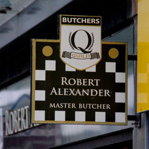 Robert Alexander (Port Glasgow) Ltd