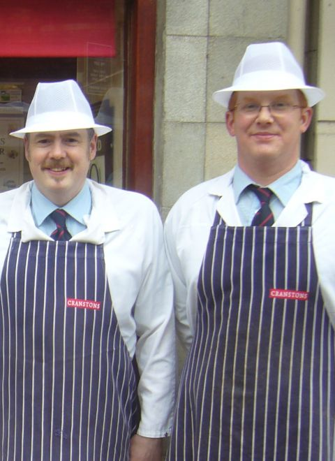 Cranstons Quality Butchers