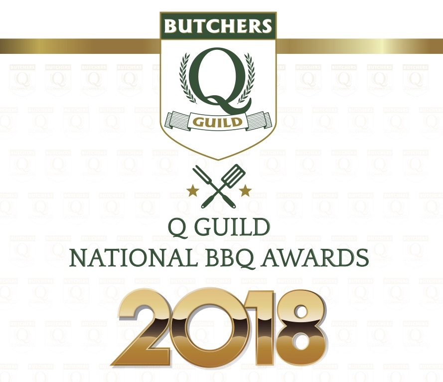 Scottish finalists for the National BBQ Awards are announced