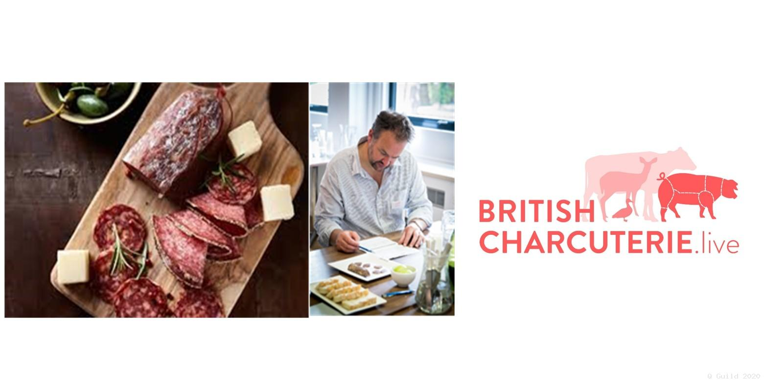 BRITISH CHARCUTERIE LIVE AWARDS 2020 ANNOUNCED