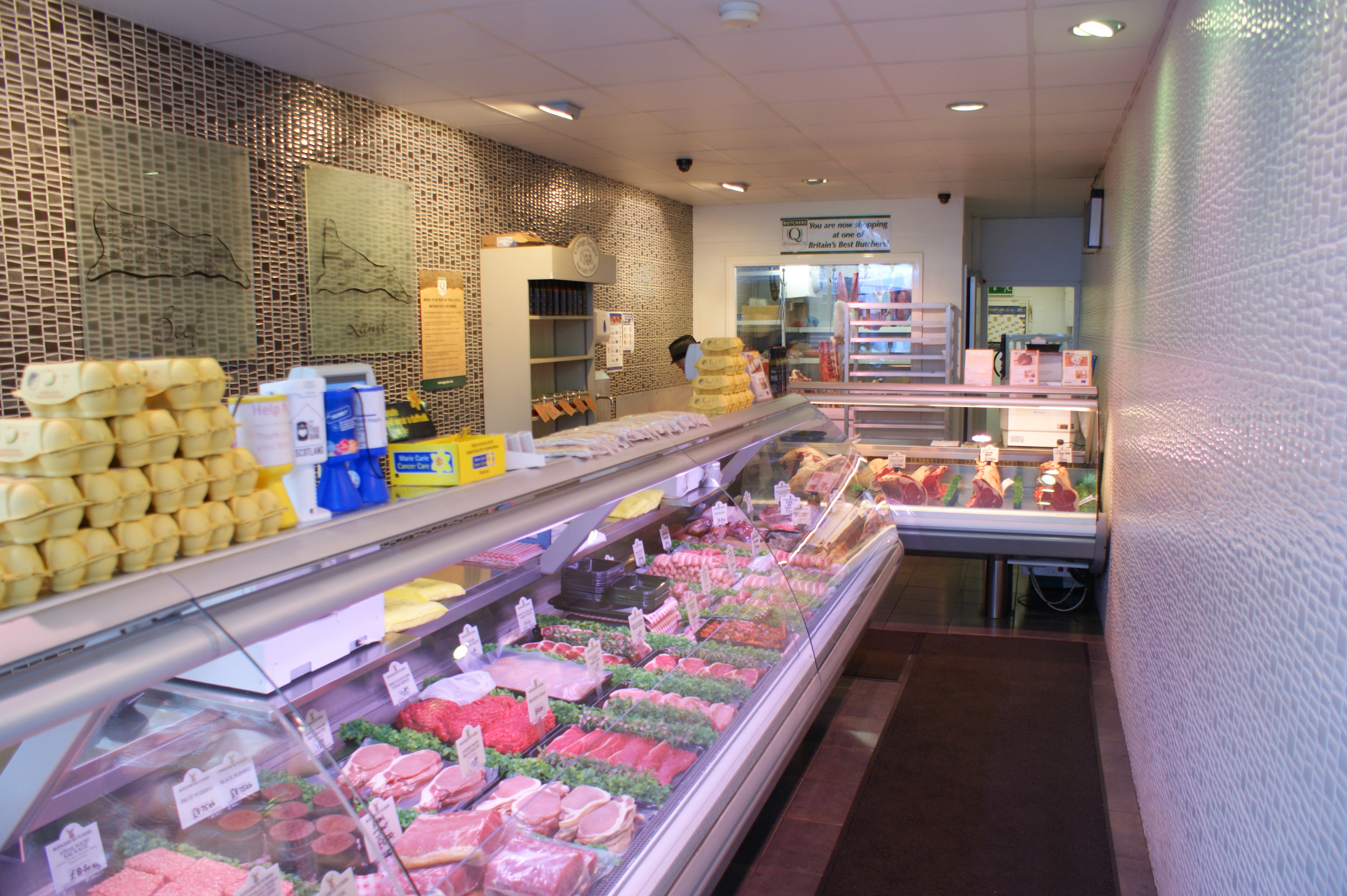 Rodgers Butchers *