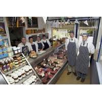 Ellisons Butchers