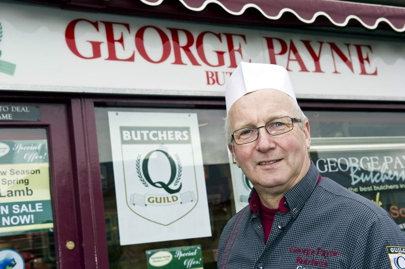 Gosforth Q Guild Member celebrates 30 Years in Business.