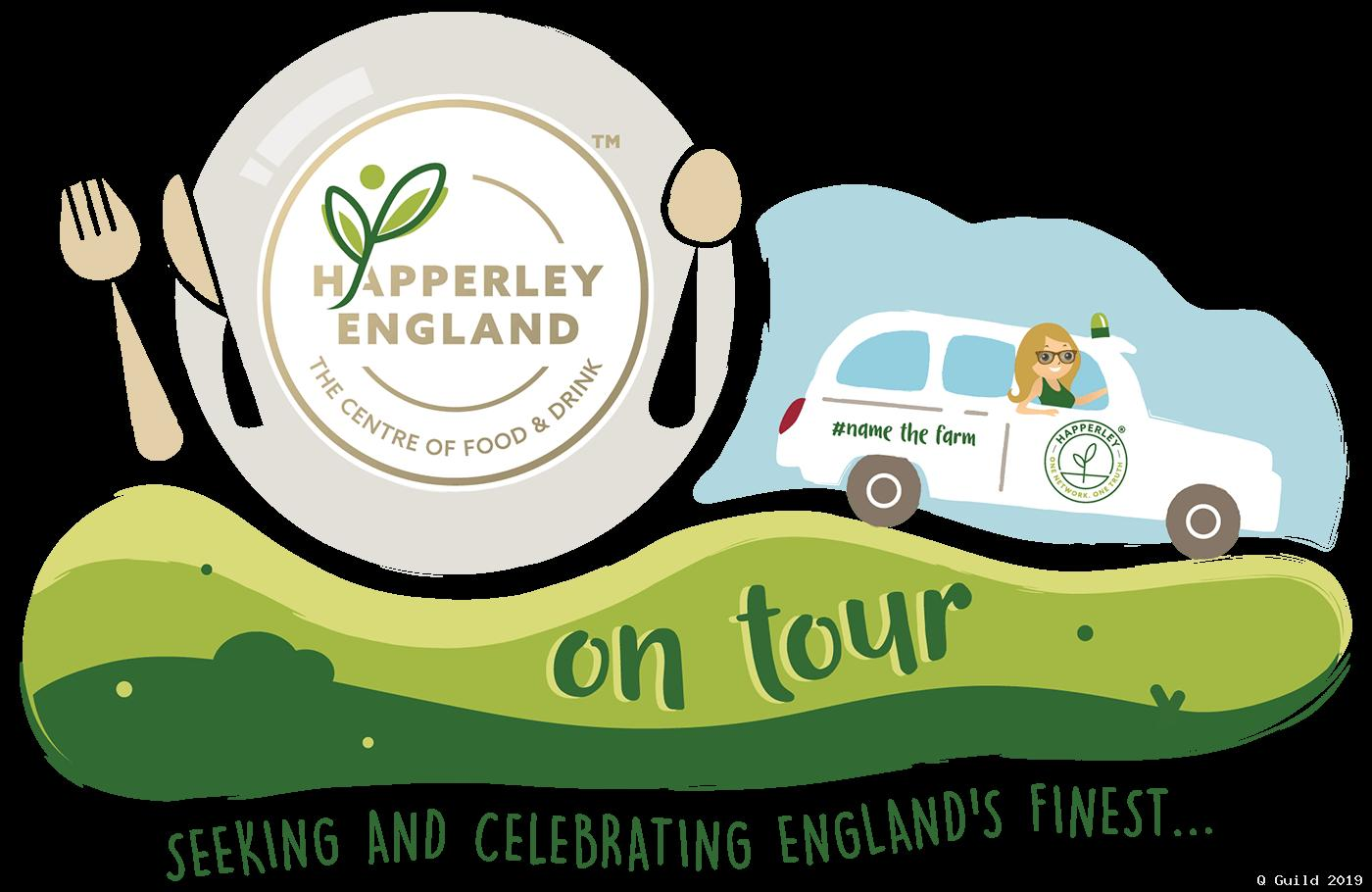 Happerley launch UK`s first food and drink provenance centre