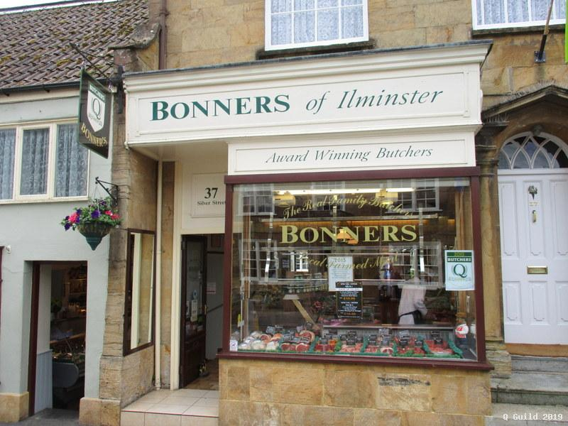 Bonners of Ilminster