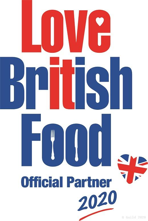 Support and Love British Food