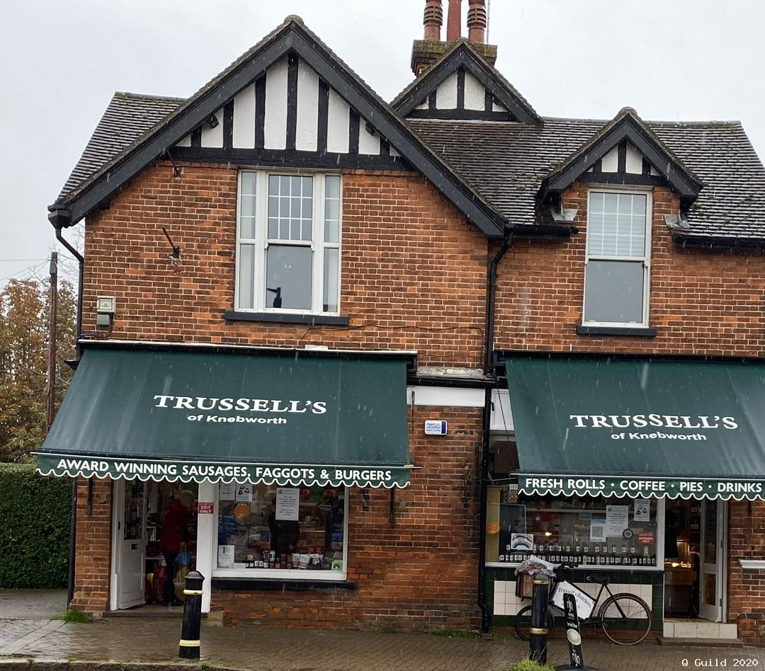 Trussells Butchers