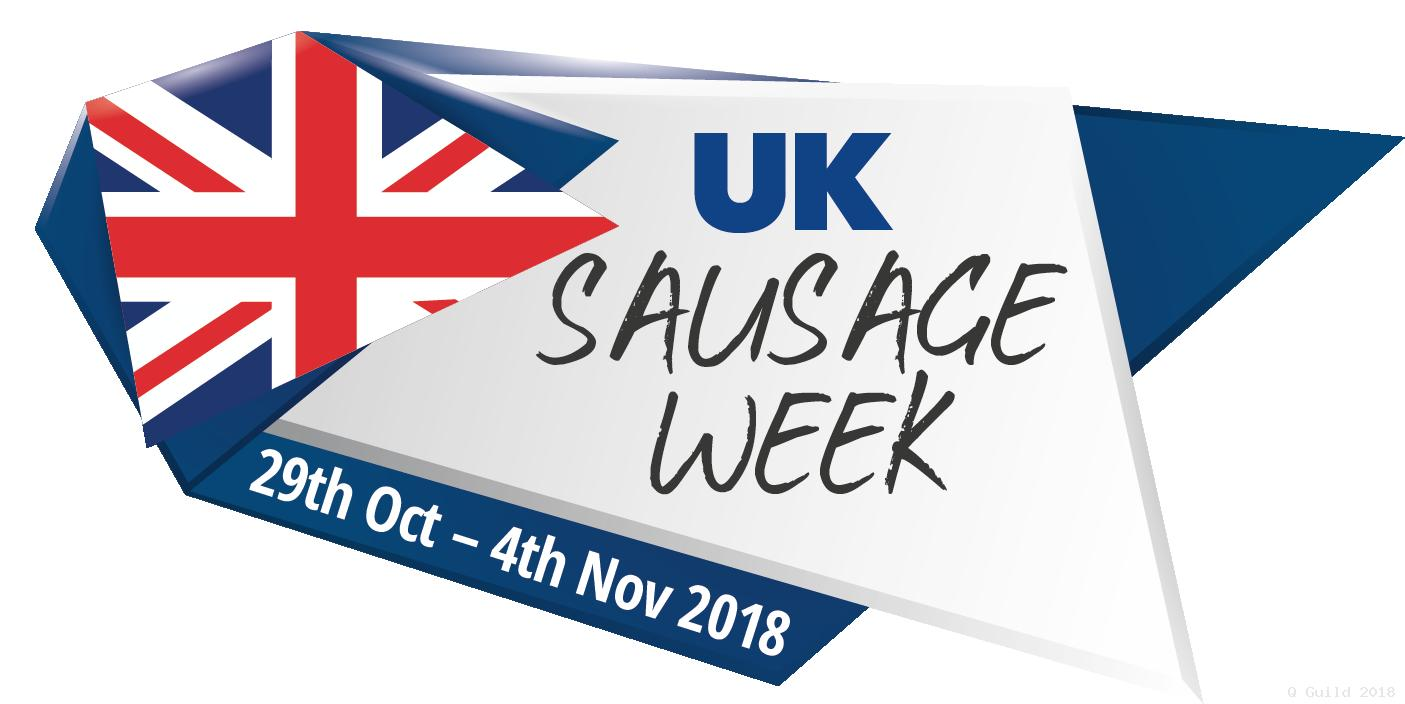 Butchers celebrate UK Sausage Week 2018 with award winning bangers