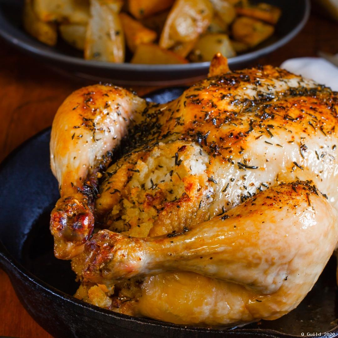Turkey How to Roast and use Leftovers