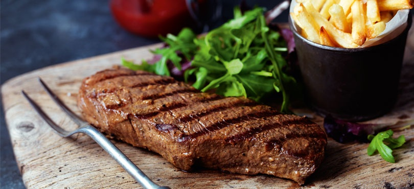 The Q Guild Butchers Guide to cooking the Perfect Steak