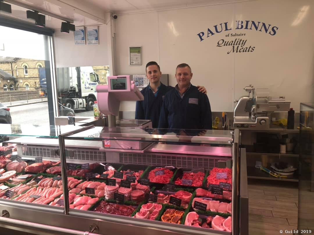Paul Binns Quality Meats