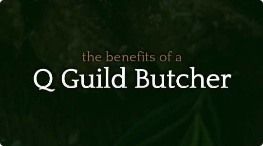 Q Guild benefits