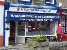 H Weatherhead & Sons