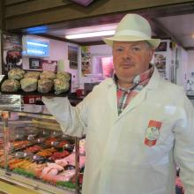 Great Taste stars for Owtons butchers