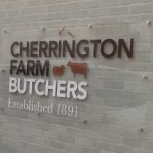 Cherrington Farm Butchers awarded Q Guild membership
