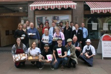 Local producers set to reap the rewards of Cranstons Carlisle Food Hall relaunch