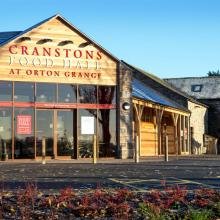 Cranstons Q Guild Orton Grange Business Gains Elite Status