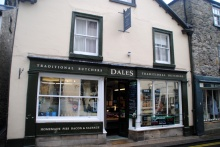 Dales Traditional Butchers in Kirkby awarded Q Guild membership