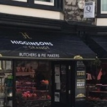Q Guild Butcher in running for top pie prize