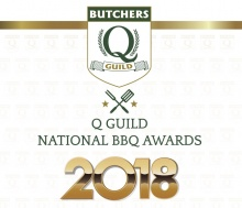 Welsh butchers to compete in finals of National BBQ Awards