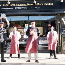 Lishman's Butchers crowned Smithfield Star Awards Champions