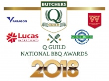 2018 National BBQ Final Winners