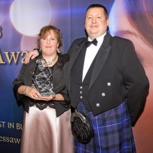 Haigs Food Hall crowned Scotland�s Best Food Retailer